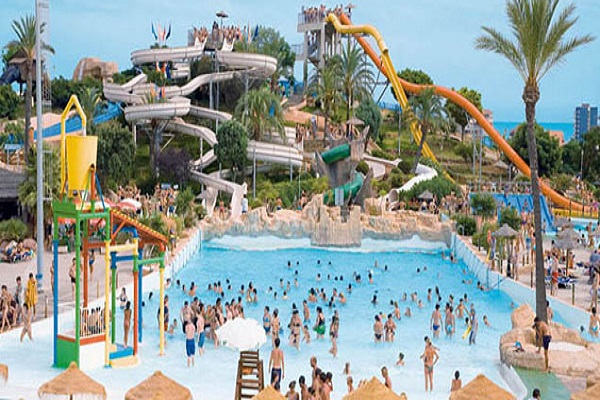 Theme Parks in Valencia