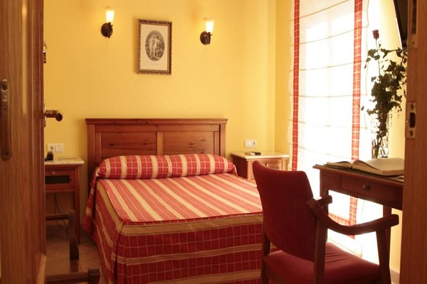 Hostels & Guest Houses in Valencia