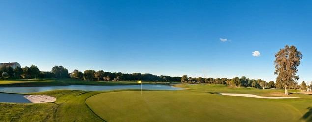 Golf Club Escorpión