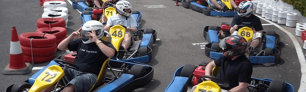 Valencia Go-Karting Grand Prix