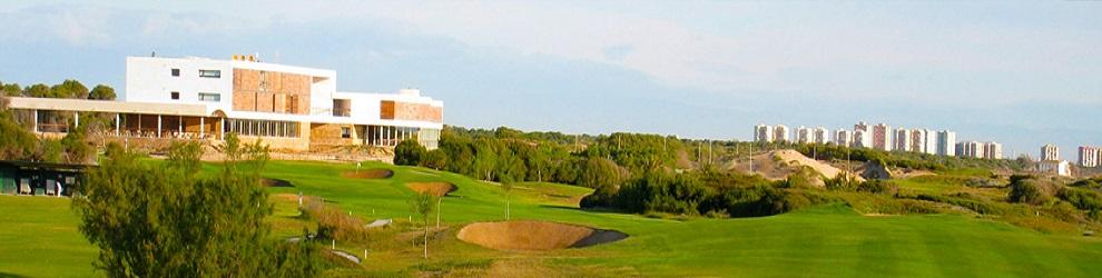 Golf-course El Saler