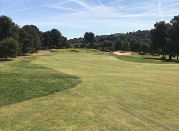 Golf Club el Bosque